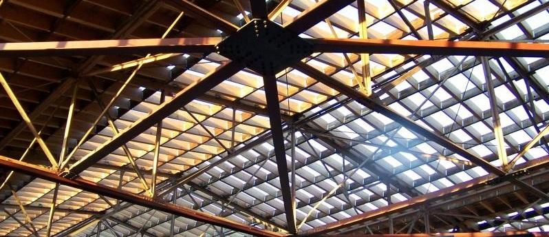 Misc. Steel Structures